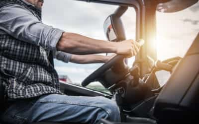 Distracted Driving Training: How To Tackle Fleet Distracted Driving