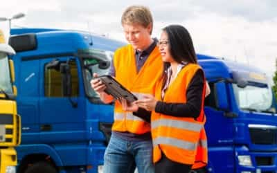 How to Successfully Manage Fleet Driver Safety